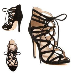 CATHERINE MALANDRINO // Mazzer Sandal